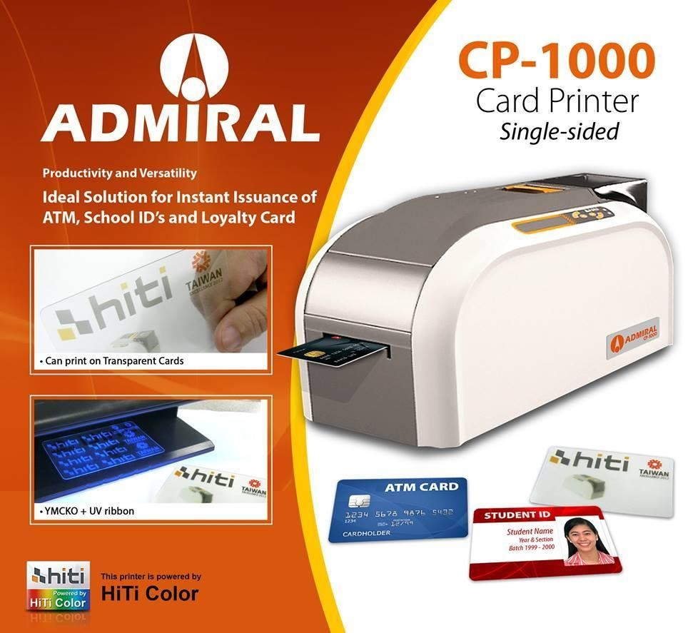 Admiral HITI CP-1000