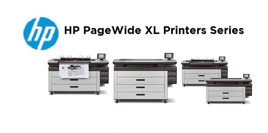 HP PageWide XL Printers Series